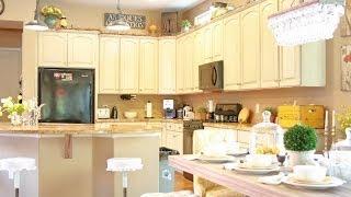 видео Цвет вашей кухонной мебели