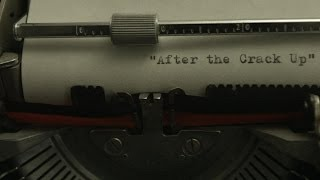 Augie March - After The Crack Up (lyrics)