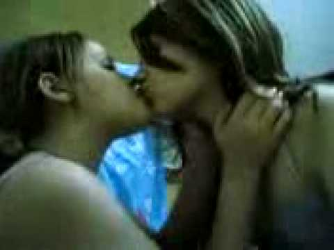 lesbian arab how to kiss cute lesbian kissing each other from YouTube · Duration:  34 seconds