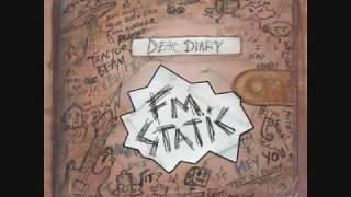 FM Static Take Me As I Am