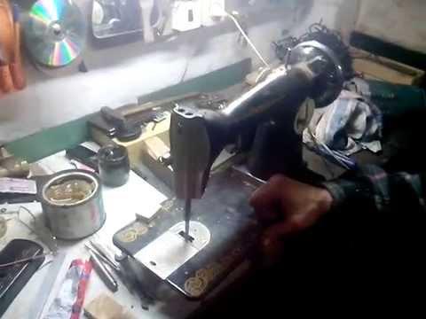 Педаль швейной машинки своими руками