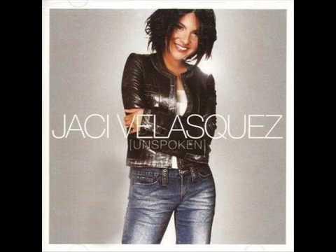 Jaci Velasquez - Unspoken = Full Album