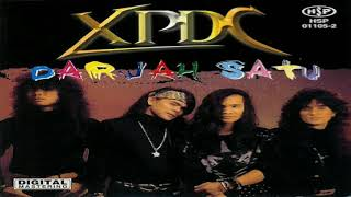 "Xpdc - C.I.N.T.A. ""Instrumental"" '90 HQ"