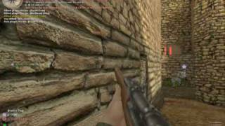Mohaa # Medal of Honor Allied Assault - Gameplay (PC)- U.N.I.K.U.L Is Going To Boiling Point