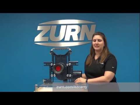 Zurn Carriers Ezcarry Water Closet Carrier System Fas