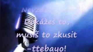 Naruto Oh!Enka! Czech sub