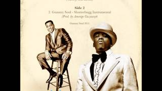 Otis Redding x Big Boi - Shutterbugg (Gummy Soul Remix)