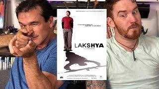 Lakshya TRAILER REACTION | Hrithik Roshan | Amitabh Bachchan