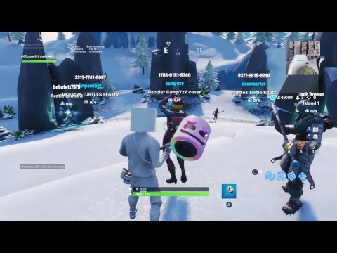 Fortnite giveaway ps4/Xbox/Nintendo giftcards