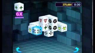 WorldWinner.com Mahjongg Dimensions (BETA) - 1.48 Million