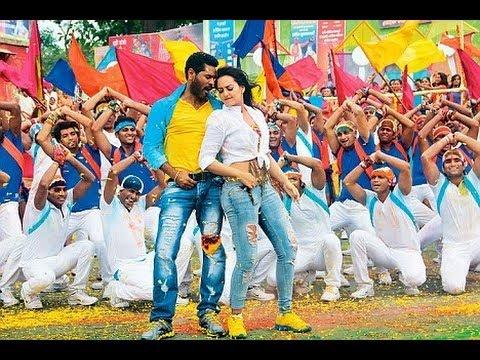 Go Go Go Govinda - OMG Movie | Sonakshi Sinha HD