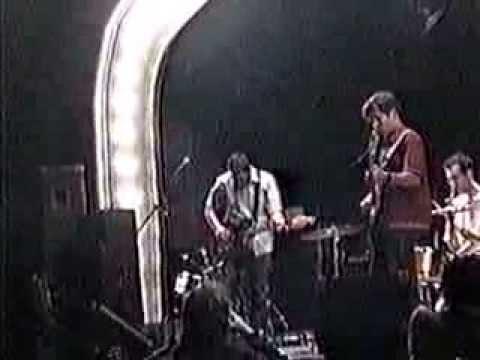 Pedro the Lion - Seattle 6/25/99