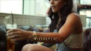 YOU DO THE FASHION - NILORN UK EXTENDED ADVERT Thumbnail