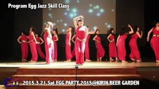 EggParty2015<Jazz中級>
