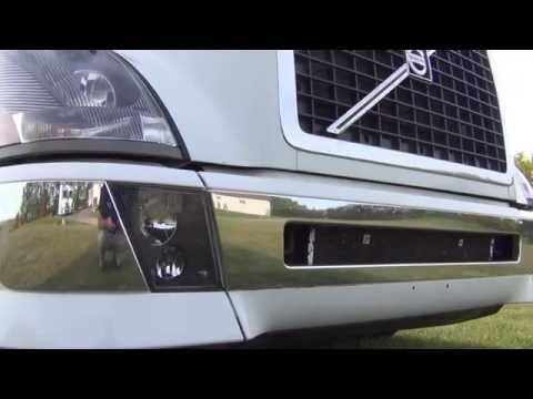 RVHaulers 2011 Volvo 730 D13 ishift named DRIFT