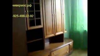видео Новостройки рядом со станцией метро «Воробьевы горы»