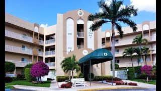 Southampton in Tamarac, FL a Kings Point Community condo for sale