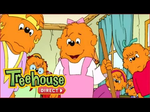 The Berenstain Bears The HomeWork Hassle part 2 from YouTube · Duration:  5 minutes 49 seconds  · 18.000+ views · uploaded on 18.04.2013 · uploaded by LEGO MAN 5000