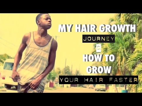 4C NATURAL HAIR GROWTH JOURNEY | HOW TO GROW YOUR HAIR FASTER W/ TIPS