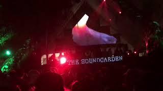Nick Warren  The Soundgarden  @ Club Lobo De Mar - Lima, Perú  12.08.2017  Parte