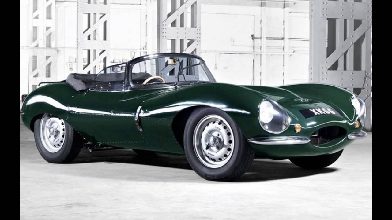 Wonderful Top 10 Most Expensive Jaguar Cars