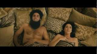 The Dictator Official Trailer Movie (2012) HD