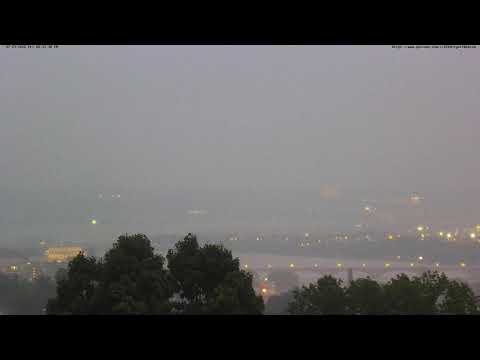Live Webcam 3 - 4K - Reagan National Airport - Washington D.C. - Runway 19 - River Visual Approach