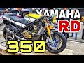 LA MEJOR YAMAHA RD350 DEL MUNDO | MIKETHEBIKE25 | 2T RACING