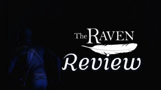 The Raven: Legacy of a Master Thief Review (PC)