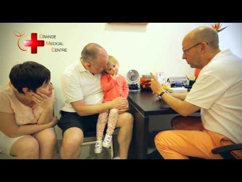 Orange Medical Centre - Albufeira - Dr. Heino Folmer, Vakantiedokter.