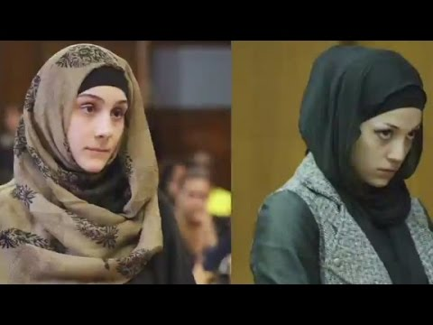 Police: Boston Bombers' sister threatened rival with...