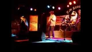 Real Rock Drive - 6 Days On the Road - Stone Pony
