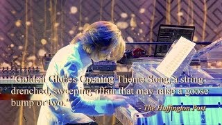 Yoshiki Classical - behind the scenes