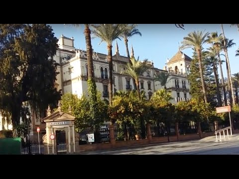 A Trip around Seville, Andalusia, Tourism in Spain