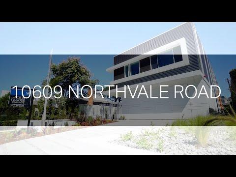 Halton Pardee Presents: 10609 Northvale Road - Los Angeles