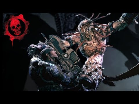Top 15 Toughest Bosses In The Entire Gears of War Series