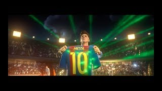 Download Heart of a Lio: The amazing animated short film by Gatorade Mp3 and Videos