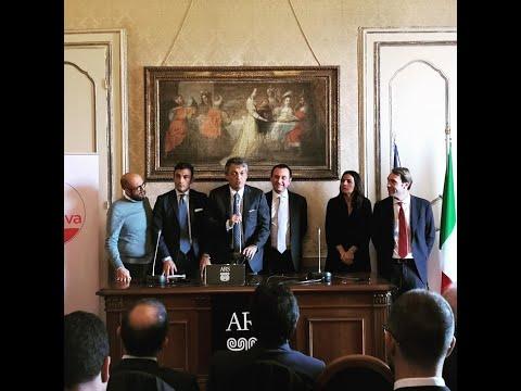 Italia viva si presenta all'ARS