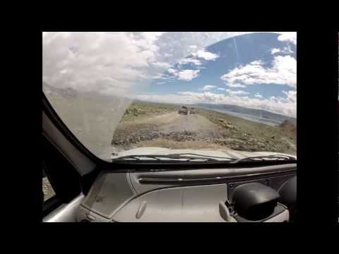 Mongol Rally 2012 Montage - Liftin' In A Genghis Paradise