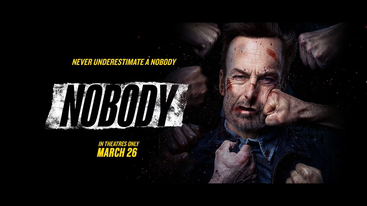 Nobody | Official Trailer (HD) - YouTube