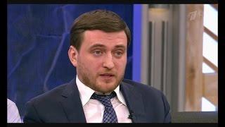 Пятницкий Про Диану Шурыгину после эфира Пусть Говорят
