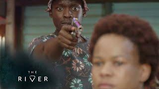 Khabzela Harasses Kedibone – The River | 1 Magic