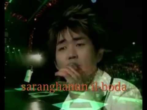 MEMORIES OF BALI OST - The Korean Catchy Song AHN DWEGET NI - CHO EUN