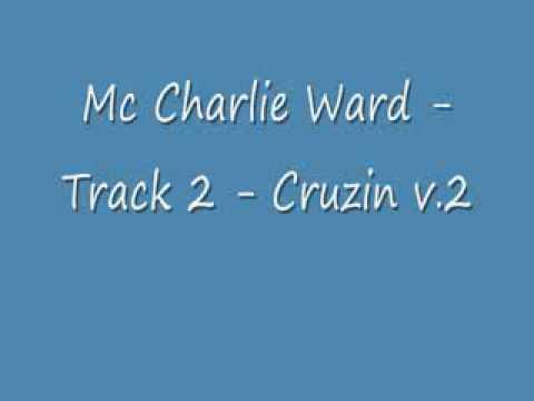 mc charlie ward cruzin
