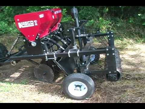 Beaver Valley Supply Company - Kasco Seeders, Drills and
