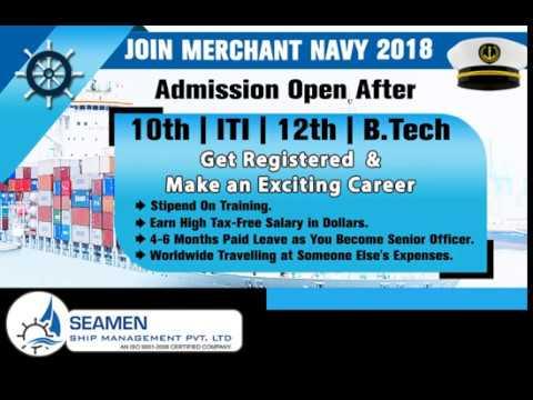 Seamen ship management