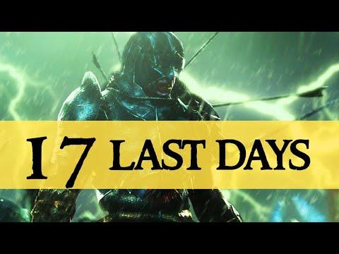 The Last Days 3.5 Warband Mod Gameplay Let's Play Part 17 (NO TASKS MAKE BEAR'URUK A SAD URUK) - 동영상