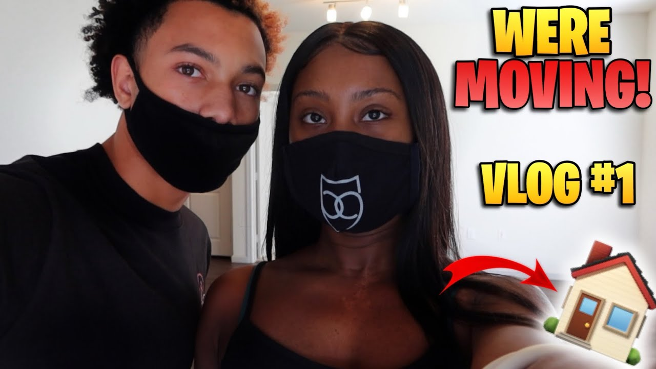 WERE MOVING!! NEW LUXURY APARTMENT TOUR!