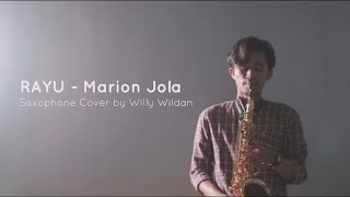 Marion Jola - Rayu (Cover by Willy Wildan)