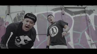 Standfree - Muak feat. Azis Blind to See (Music Video) (Hardcore Punk, Indonesia)